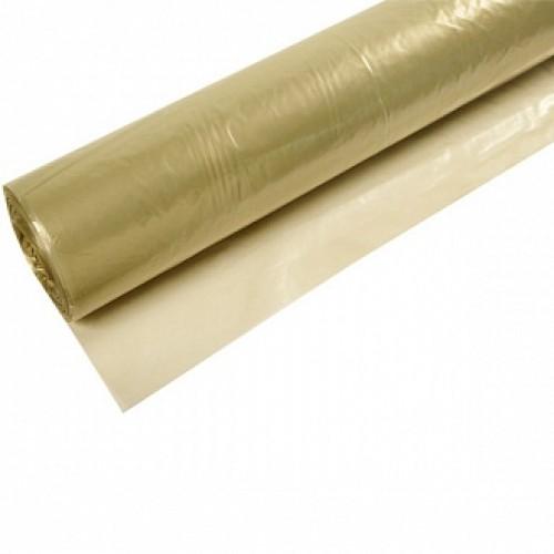 Пленка полиэтиленовая 1,5x100 м InterRais 80 мк