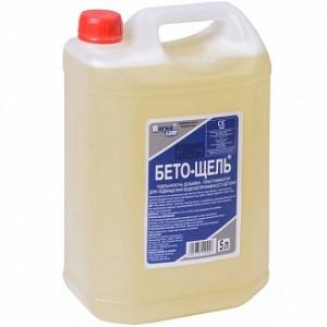 Добавка гидрофобная Barwa Sam БЕТО-ЩЕЛЬ 5 л