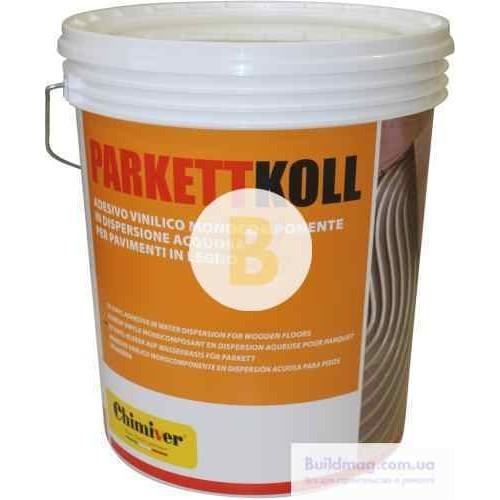 Клей для паркета PARKETTKOLL L 20 кг
