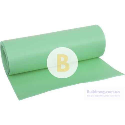 Подложка изоляционная Verdani зеленая 0,5x5 м 3 мм