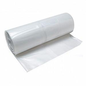 Пленка полиэтиленовая 1,5x100 м InterRais 50 мк