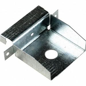 Соединитель угловой Profstal для профиля CD-60 10 шт.