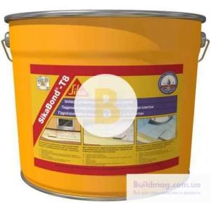 Клей влагостойкий поулиретановый для плитки Bond T8 6,7кг