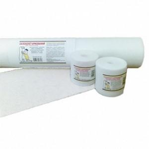 Стеклохолст армированный ХСН-50а для швов и стыков 15мx0,15м