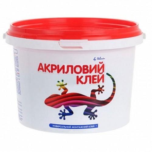 Клей акриловый Polimin универсальный Polimin 6 кг