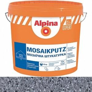 Декоративная штукатурка мозаичная Alpina Expert Mosaikputz 12 1,6-2 мм 16 кг