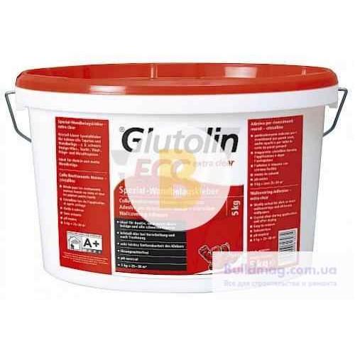 Клей для обоев PUFAS EEC экстра прозрачный 5 кг