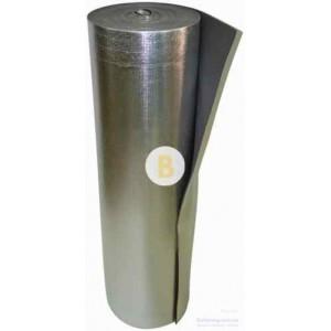 Изолон Izolon 500 ППЭ 3005 одностороннее фольгирование 5 мм