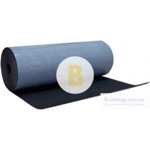 Полотно из химически сшитого полиэтилена Normaizol с клеевым слоем 5 мм