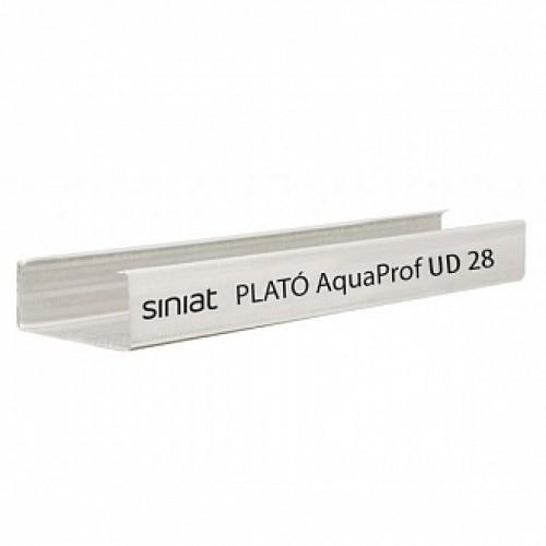 Профиль Siniat AquaProf с полимерным покрытием UD 27/3 м
