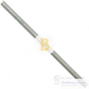 Стержень метрический резьбовой ЦБ DIN 975 6x2000 мм