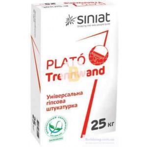 Штукатурка Siniat Plato Trennwand 25 кг