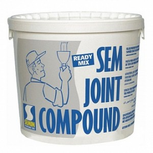 Шпаклевка SEMIN Sem Joint Compоund 15 кг