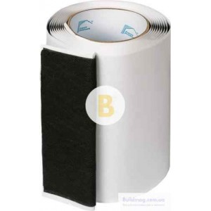 Лента герметизирующая Aqua Protect Aqua Protect (LT) нетканное полотно 150мм х 3 м.п 150 мм x 3 м