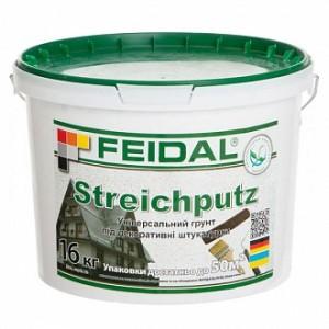 Адгезионная грунтовка Feidal Streichputz UA 16 кг