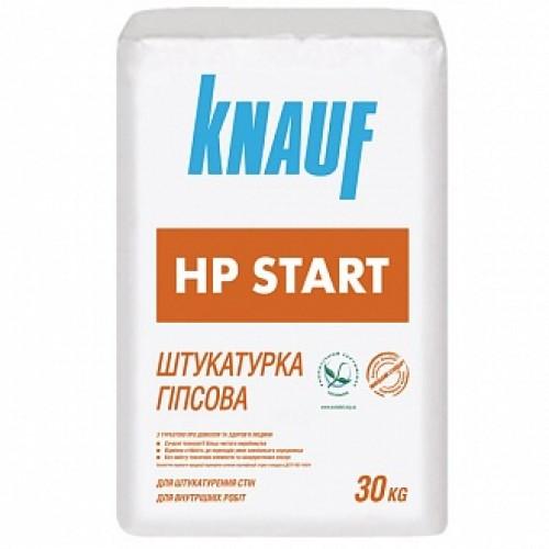 Штукатурка Knauf НР Старт 30 кг