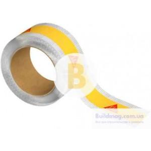 Строительная лента гидроизоляционная полимер-каучуковая Sika SealTape-S