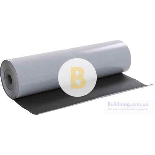 Полотно из химически сшитого полиэтилена Normaizol с клеевым слоем 3 мм