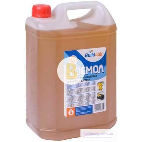 Смазка BuildLab Биосмол для форм и опалубки 5 л
