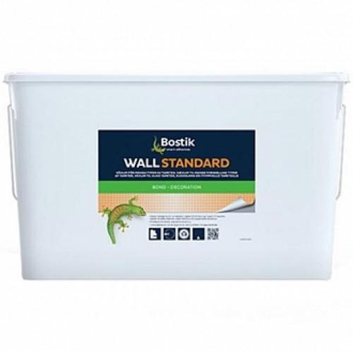 Клей для обоев Bostik Wall Standard 15 л