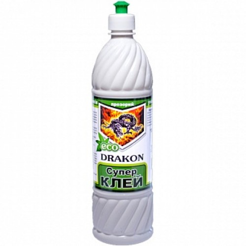 Клей Декостиль полимерный Eco DRAKON 0,8л.