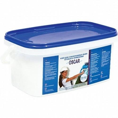 Клей для стеклообоев Oscar 2,5 кг