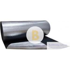 Алюфом Normaizol тип А одностороннее фольгирование 3 мм