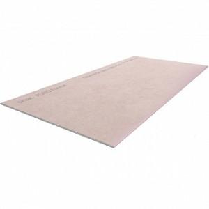 Гипсокартон обычный Plato 1500x600x12,5 мм