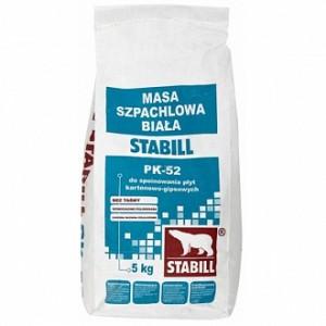 Шпаклевка STABILL РK-52 5 кг