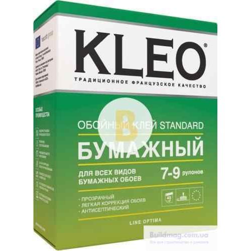 Клей для обоев Kleo Standart 160 г