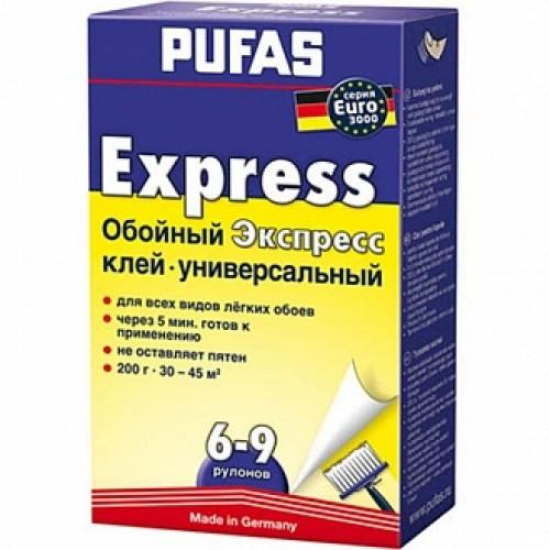 Клей для обоев PUFAS EXPRESS 200 г