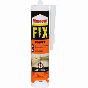 Монтажный клей Момент Момент Power Fix 400 г