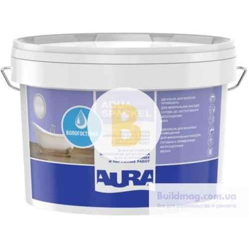 Шпаклевка Aura Luxpro Aqua Spackel 1,2 кг