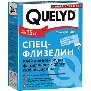 Клей для обоев Quelyd Флизелин 300 г
