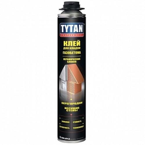 Клей для блоков Tytan Professional 750 мл