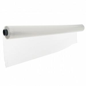 Пленка полиэтиленовая из первичного сырья Планета Пластик 80 мк