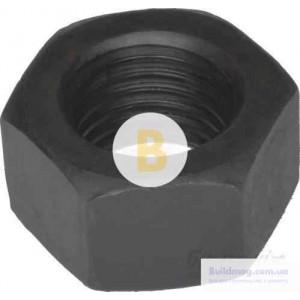 Гайка шестигранная М20 вес 10,9 DIN 934