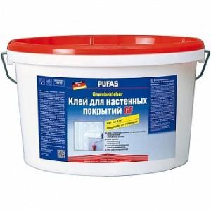 Клей для обоев PUFAS GF 5 кг