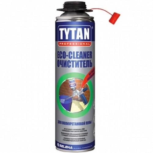 Смывка для пены Tytan Tytan Eco-cleaner 500 мл
