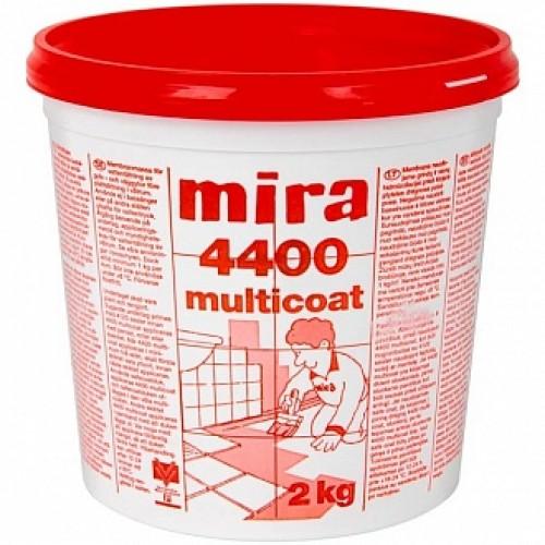 Гидроизоляция Mira 4400 2 кг
