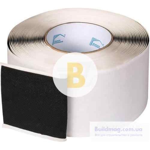 Лента герметизирующая Aqua Protect Aqua Protect (LT) нетканное полотно 75мм х 10 м.п 75 мм x 10 м