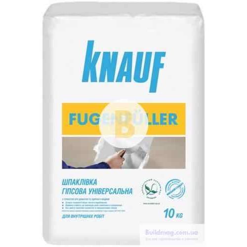 Шпаклевка Knauf FUGENFULLER 10 кг