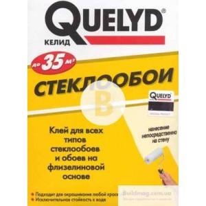 Клей для стеклообоев Quelyd 500 г