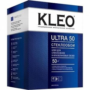 Клей для стеклообоев Kleo ULTRA 500 г
