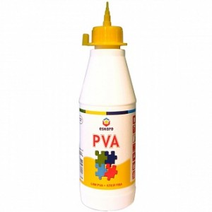 Клей PVA eskaro 330мл