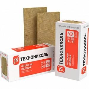 Базальтовая вата TECHNONICOL Технофас Декор 100мм 1.44кв.м