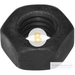 Гайка шестигранная М10 вес 10,9 DIN 934