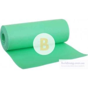 Подложка изоляционная Verdani зеленая 0,5x5 м 4 мм