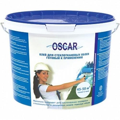 Клей для стеклообоев Oscar 10 кг
