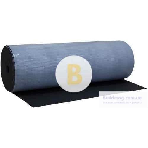 Вспененный каучук с клеем Rubber C 9 мм